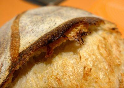 Ground Zero Gourmet Organic Artisan Sourdough Bread